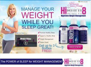 HiBurn8 by Skinny Body Central