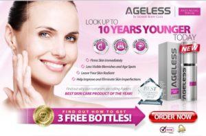 Ageless by Skinny Body Care